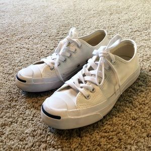White Jack Purcell's